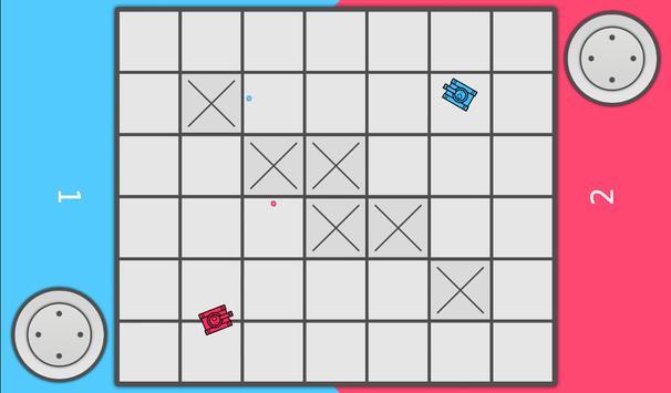 Tanks Multiplayer screenshot 3
