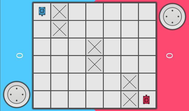 Tanks Multiplayer screenshot 11