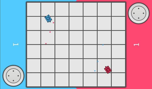 Tanks Multiplayer screenshot 13