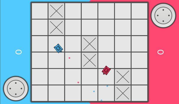 Tanks Multiplayer screenshot 1