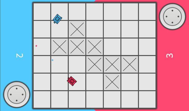 Tanks Multiplayer screenshot 4