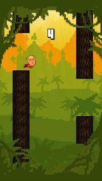 """Trump """"GAME PACK"""" apk screenshot"""