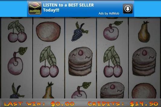 Slot Machine apk screenshot