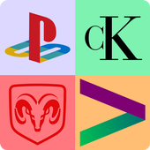 Guess Brand Logo Quiz icon