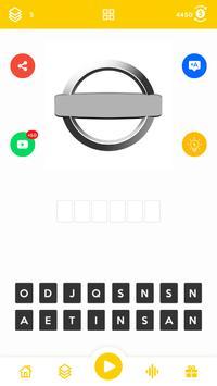 Guess Brand Logo Quiz screenshot 4