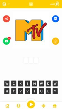 Guess Brand Logo Quiz screenshot 6