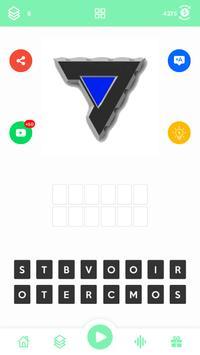 Guess Car Logo Quiz screenshot 4