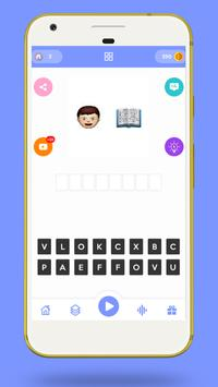 Emoji Quiz screenshot 10