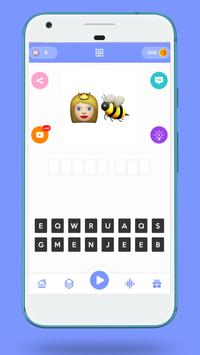Emoji Quiz screenshot 11