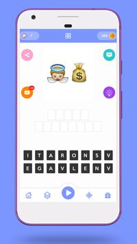 Emoji Quiz screenshot 12