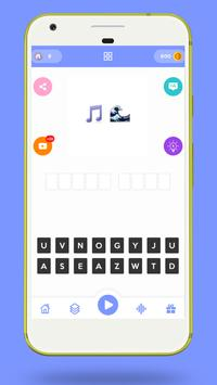 Emoji Quiz screenshot 5