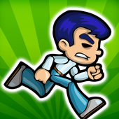 Wall Runner icon