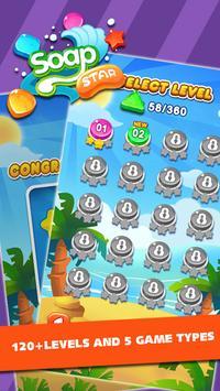 Soap Star apk screenshot