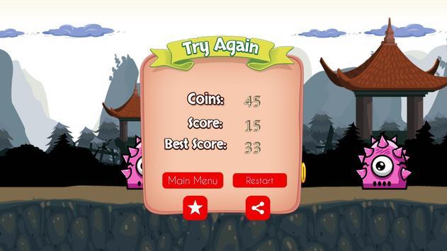 Warrior Elf Dash screenshot 3