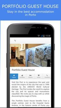 Portfólio Guest House apk screenshot