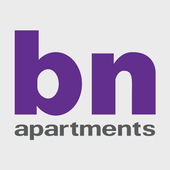 bnapartments icon