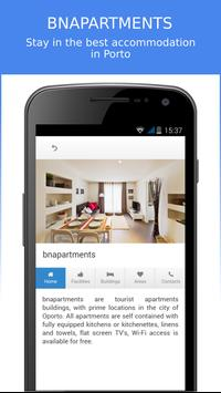 bnapartments apk screenshot
