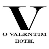 O Valentim Hotel icon