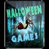 Cool Halloween Games Blitz icon