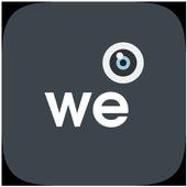weFocus Photography Magazine icon
