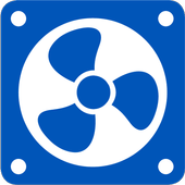 Fast Cooling CPU icon