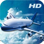 藍色假日HD icon