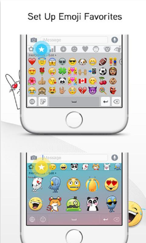 Emoji Switcher Lite(root) for Android - APK Download
