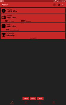 4 Schermata StatFlix
