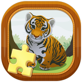 Cool Jigsaw Puzzles icon
