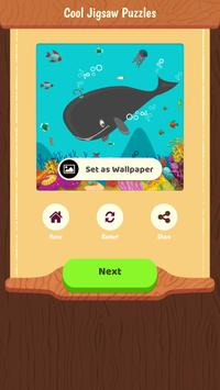 Cool Jigsaw Puzzles apk screenshot