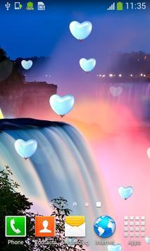 Waterfall Live Wallpapers apk screenshot