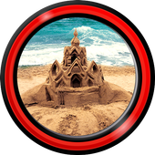Beach Live Wallpapers icon