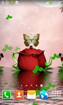 Fairy Tale Live Wallpapers apk screenshot