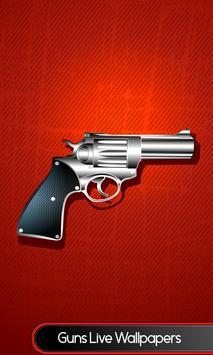 Guns Live Wallpapers poster
