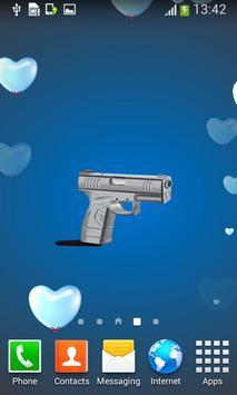 Guns Live Wallpapers apk screenshot