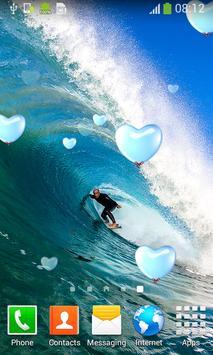 Ocean Live Wallpapers apk screenshot