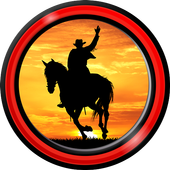 Rodeo Live Wallpapers icon