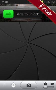 Green Jungle GO Locker apk screenshot