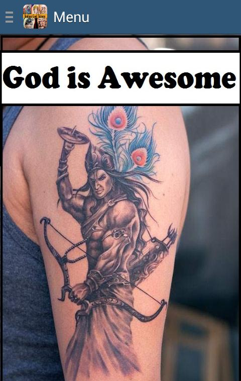 Indian God Tattoos For Android Apk Download