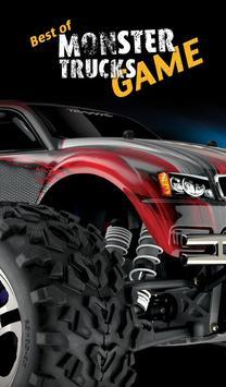 Monster Truck Games poster