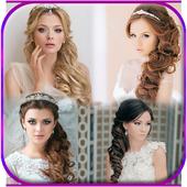 Cute Hair Style for Long Hair icon