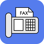 Easy Fax - Send Fax from Phone icon