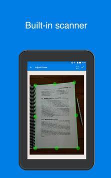 Easy Fax - Send Fax from Phone apk screenshot