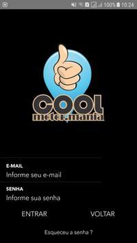 Coolmotormania Motorista screenshot 1