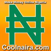 CoolNaira - Make Money Online icon