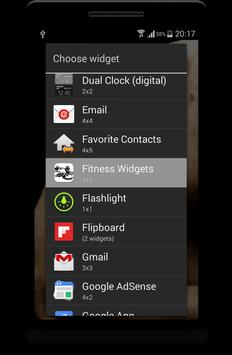 Fitness Sports Gym Widgets HD for Android - APK Download