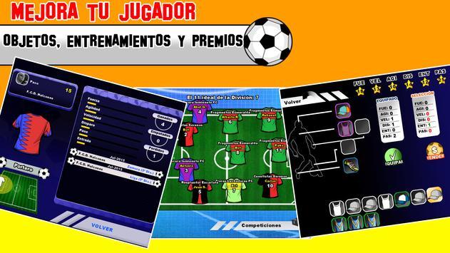 Player Manager screenshot 1