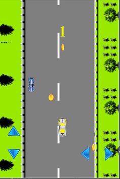 Thunder Car Racing screenshot 5
