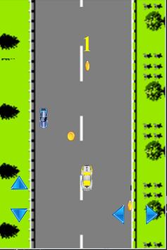 Thunder Car Racing screenshot 1
