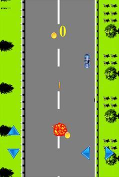 Thunder Car Racing screenshot 2